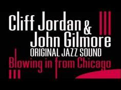 Clifford Jordan Quintet 1957 ~ Everywhere  Recorded: Van Gelder Studio, Hackensack, NJ March 3, 1957  Personnel: Clifford Jordan - Tenor Sax John Gilmore - Tenor Sax Horace Silver - Piano Curly Russell - Bass Art Blakey - Drums