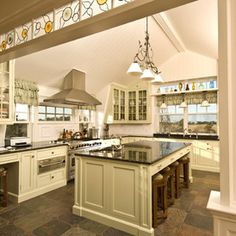 Fresh White Kitchen  Www.ewkitchens.com   Troy U0026 Wixom, MI | Glass Cabinet  Doors | Pinterest | Troy, Glass Cabinet Doors And Kitchen Cabinetry