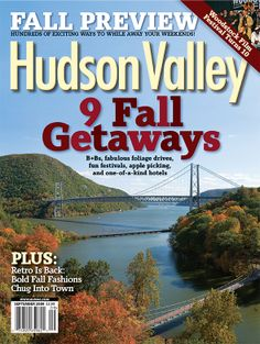 1000 images about hudson valley ny on pinterest hudson for Fall getaways new york