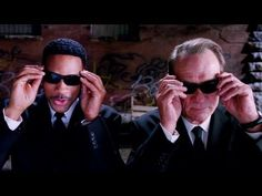 Men in Black III Trailer...coming to theaters May 25, 2012.