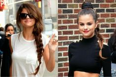 How to Chic: 7 SELENA GOMEZ HAIRSTYLES INSPIRATIONS
