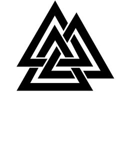 "Valknut 05/03/16 ""Thought and Memory each morning fly Over the vast earth Thought, I fear, may fail to return, But I fear more for Memory"""