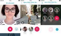 Skype-Qik