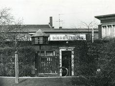 Geschiedenis van Vlaardingen - ' t Hof, dierentehuis