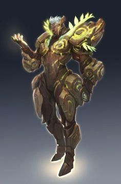 Elemental lorde
