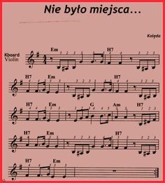 Accordion Sheet Music, Lead Sheet, Ukulele, Piano, Christmas, Cards, Music Education, Yule, Navidad