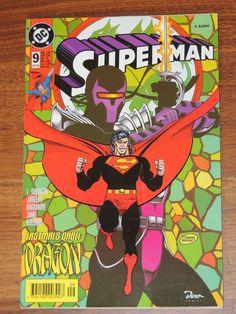 Superman #9 (Dino Comics)
