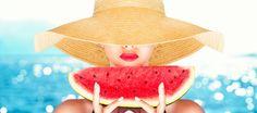 Cosa mangiare per abbronzarsi? 10 cibi per un'abbronzatura perfetta