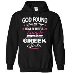 angel - greek - #formal shirt #sweatshirt cardigan. GET YOURS => https://www.sunfrog.com/LifeStyle/angel--greek-2918-Black-28046568-Hoodie.html?68278