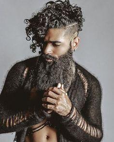 hair beauty - 15 Killer Undercut Hairstyles for Black Men New Natural Hairstyles Natural Hair Men, New Natural Hairstyles, Curly Hair Men, Natural Hair Styles, Undercut Curly Hair, Hair Afro, Men Undercut, Black Men Haircuts, Black Men Hairstyles