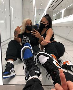 Cute Swag Outfits, Dope Outfits, Teen Fashion Outfits, Trendy Outfits, Girl Outfits, Black Girl Fashion, Tomboy Fashion, Look Fashion, Streetwear Fashion