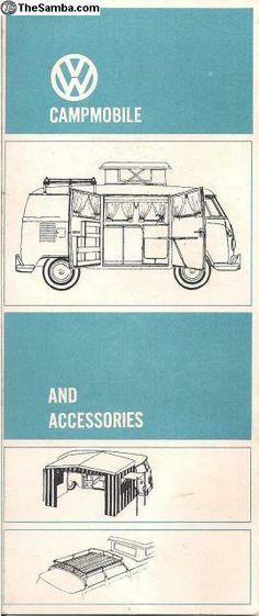 Westfalia Brochure.