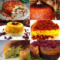 Tah Chin -ته چین  #iran #kültür #yemek #rice #iranmutfağı #persianfood #tahchin  #برنج #تهچین #instafood #mustseeiran