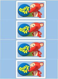 Fantorangen bursdag - DIY brus etiketter Snoopy, Barn, Diy, Fictional Characters, Bricolage, Handyman Projects, Do It Yourself, Fai Da Te, Barns
