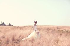 Australian Wedding Country Tea Inspired Shoot