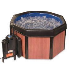 Spa-n-a-Box Portable Spa