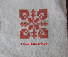 Bargello, Embroidery Stitches, Embroidery Patterns, Thread Art, Plastic Canvas, Cross Stitch, Crafty, Cross Stitch Embroidery, Hand Embroidery Art