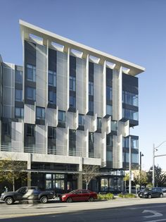 Gallery of 1180 Fourth Street / Mithun-Solomon + Kennerly Architecture and Planning - 40