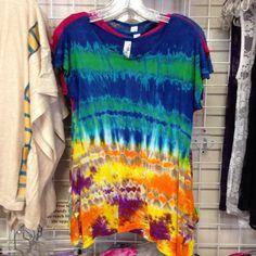 Cool summer clothes at Del Sol Mesilla.