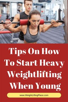 Weightlifting is a demanding sport that requires strength, speed, flexibility, balance, and coordination. It is a power sport that… Fitness Diet, Fitness Goals, Fitness Motivation, Health Fitness, Women's Health, Weight Lifting Tips, Weight Lifting Motivation, Olympic Weightlifting, Heavy Weights
