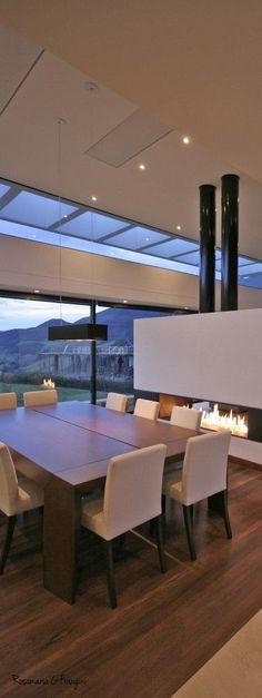 Rosamaria G Frangini | Home Interiors | Casa AR Campuzano Arquitectos