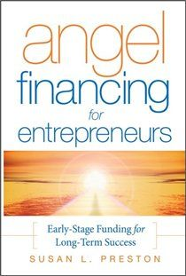 A book I want to read about angel financing.