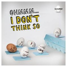 The high-quality #protein of #EGGs keeps you energized all day. So what kind of exercise would you do more of? #EGGHumor