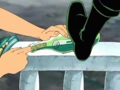 One Piece, Funniest Moment - Zoro is a Psycho
