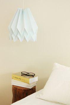 Handmade Origami Lighting Cord Set by Blaanc