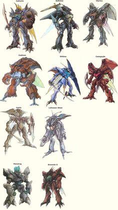 「聖戦士ダンバインの画像」の画像 : ろぼ速VIP Robot Technology, Technology Gadgets, Gundam Iron Blooded Orphans, Steampunk Weapons, Robot Art, Robots, Sketches Tutorial, Found Object Art, Super Robot