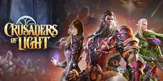 Crusaders of Light Cheat Hack Online – Add Unlimited Gold and Crystals You can bet that this new Crusaders of Light Cheat online will be a great decision for you. You will see that you will certainly have fun with it and you will manage to achieve all of your goals. In this game you will...