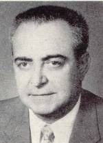 "Russell A. Bufalino also known as ""McGee"" and ""The Old Man"" (September 25, 1903 – February 25, 1994) was the boss of the Northeastern Pennsylvania crime family (also known as the Bufalino crime family) from 1959 to 1989. Despite being the boss of a small crime family, Bufalino was a significant influence in the national Cosa Nostra criminal organization."