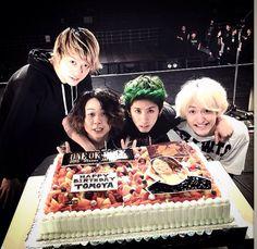 One Ok Rock, Takahiro Moriuchi, Perfect Boy, Fukuoka, Just Giving, Rock Bands, My Favorite Things, Instagram Posts, Rook