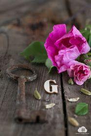 Katie's Happy Clouds: Różany przysmak rodem z Indii - Gulkand Plants, Blog, Blogging, Plant, Planets