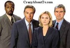 Law And Order TV Show Cast Members