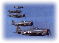 American Aircraft of World War II introduction page