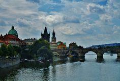 Charles bridge - Prague - Czech Republic - zoltán kovács - Google+