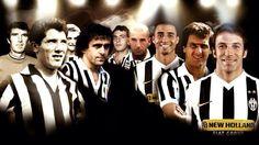 Juve legends <3