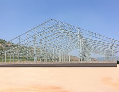 Unique Roof established in 1993, is the leading Pre engineered Building manufacturers  in Coimbatore, India. Our services are used in various industries like automobiles, warehousing, textile, showrooms, commercial complexes, railways etc in India and World Wide. Our highly qualified team operates with the zeal to transform your imagination to great heights.