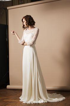 Delphine Manivet 2014 Collection - Gent & Beauty