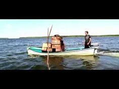 Such a great video! Prince Edward Island, Canada. A Fisherman's Gotta Fish - For those who love being on the water... a great (short) story from the kind-hearted people of Prince Edward Island. North Cape Coastal Drive's Coastal Stories