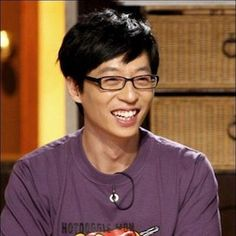 Yoo Jae-suk is hilarious in Running Man!