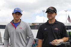 Chase Elliott, JR Motorsports Chevrolet Richmond 9-10-15