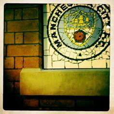 #Mcfc afflecks #manchester #city Manchester Football, Manchester City, Blue Moon Rising, Citizen, Room Ideas, Heaven, Painting, Group, Board