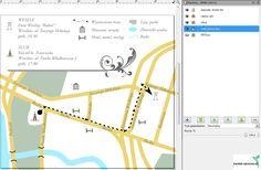 Paper-Designs.pl » Jak przygotować mapkę dojazdu?