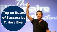 Top 10 rules of #success by T. Harv Eker: http://brandonline.michaelkidzinski.ws/top-10-rules-of-success-by-t-harv-eker/