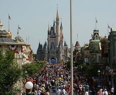Tips on how to avoid the inevitable crowds at Disney World, (Ex: always to to a park that had EMHs the night before.)