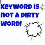 Keyword Research is now a Dirty Trick? #SEO assistsocialmedia...