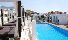 ✈ Marrakech : 7 nuits avec petit déjeuner à l'Ushuaia Hôtel Clubbing, vol A/R…