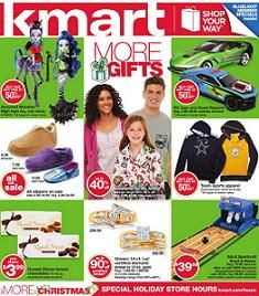 Kmart Ad 12/14 – 12/20/2014. Sew Cool Sewing Machine http://www.iweeklyads.com/kmart-ad-1214-12202014-sew-cool-sewing-machine/